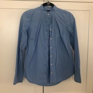 Jcrew women's button up/dress shirt 2